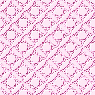 Diamond Pastel Wallpaper Background Pastel Pink