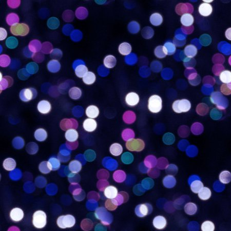 Blue And Purple Lights Seamless Texture Background Image