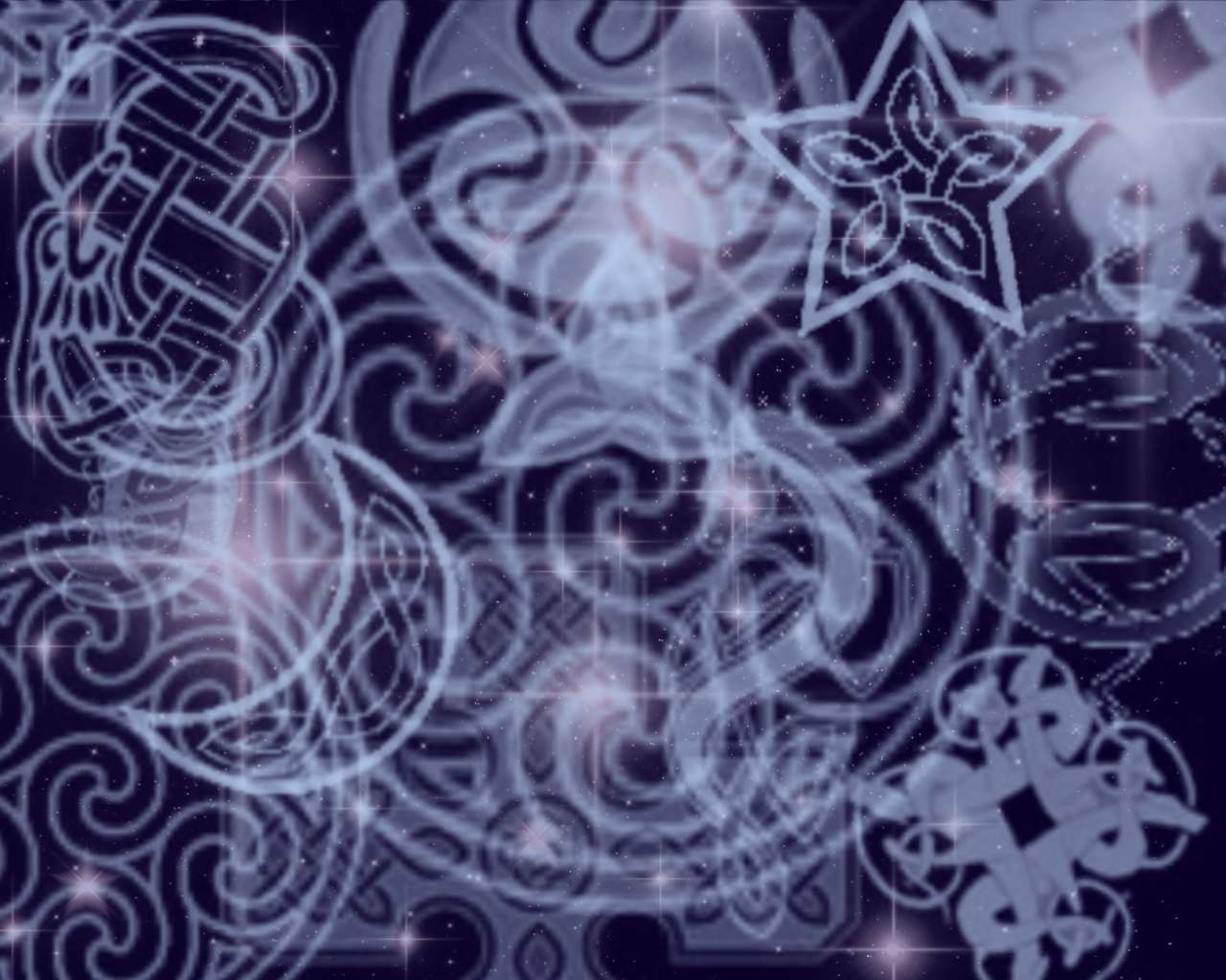 pics photos wallpaper image celtic patterns with stars