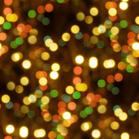 gold and green lights seamless texture background image