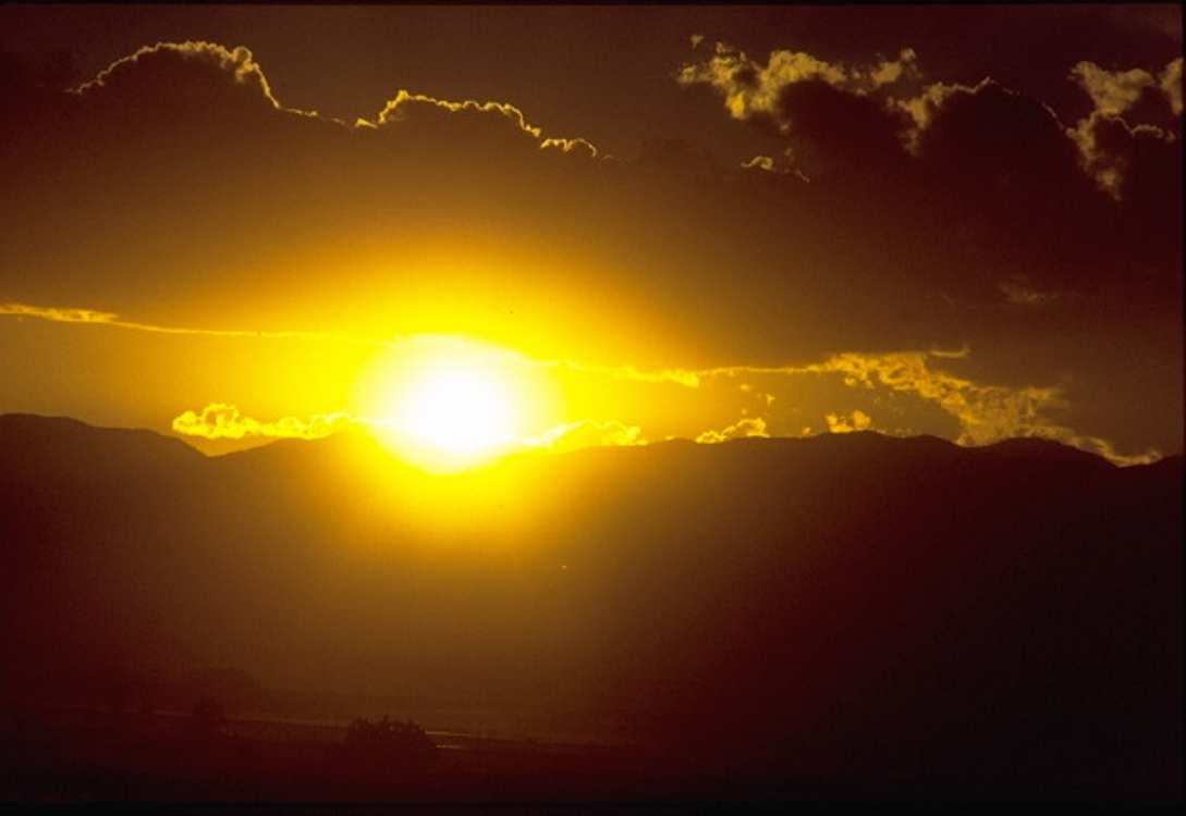 golden sunrise background image  wallpaper or texture free