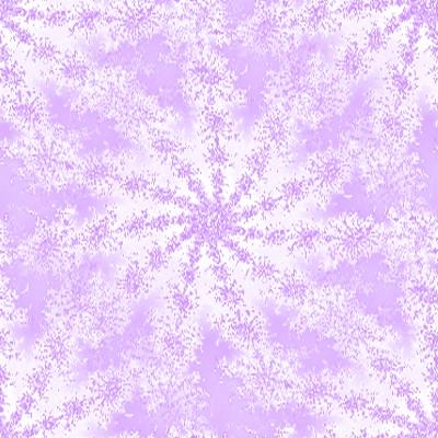 lavender starburst fractal background seamless background