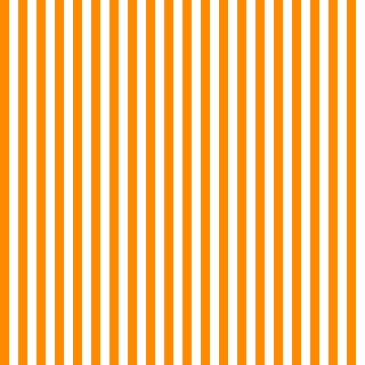 Orange And White Vertical Stripes Background Seamless ...