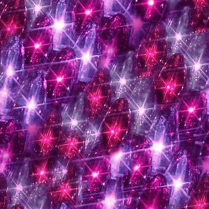 Pink And Purple Christmas Lights Texture Seamless