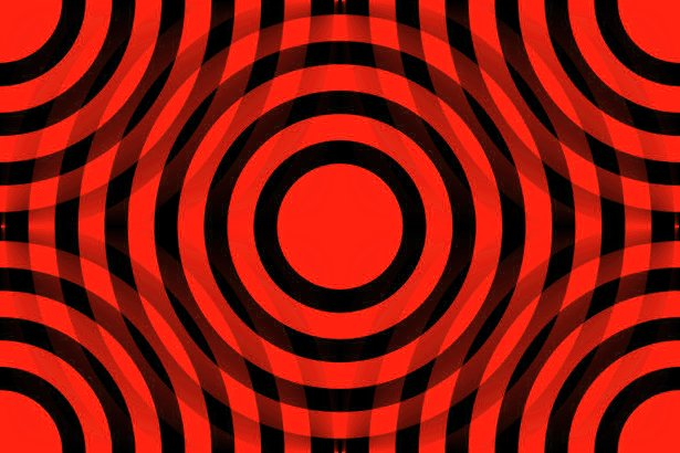 wallpaper red and black. Black+circles+wallpaper