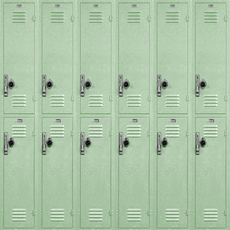 how to open a school locker without combo
