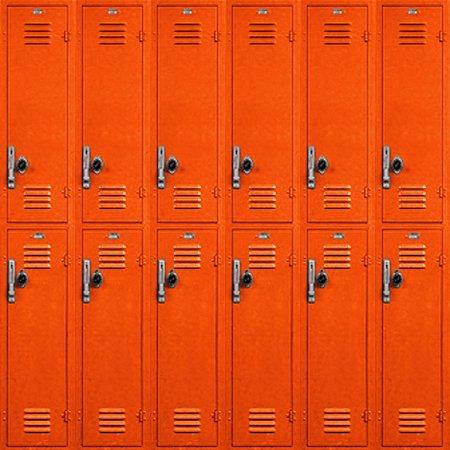 Locker Room Colors