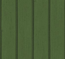 Seamless Army Green Siding Vertical Tileable Pattern