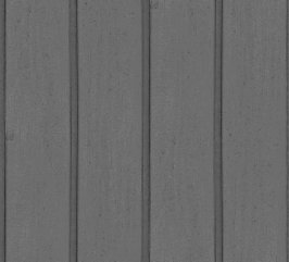 Seamless Gray Siding Vertical Tileable Pattern Background