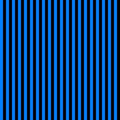 Have appeared black blue black strip effective?