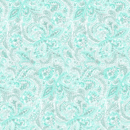 teal paisley background seamless background image