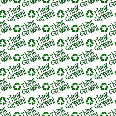 Think Green Recycling Think Green Recycling