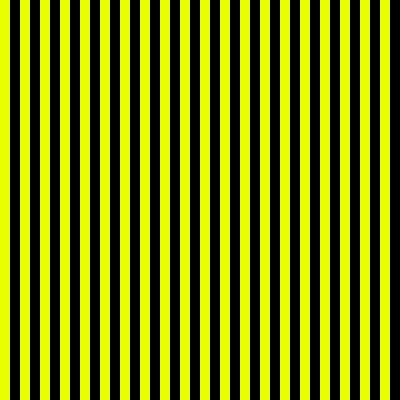 Yellow And Black Vertical Stripes Background Seamless Background